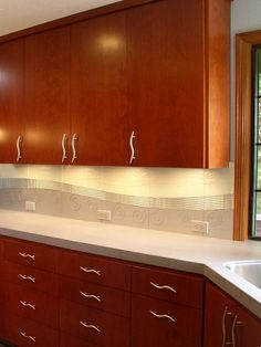 Glass Backsplash No Grout Use Starfire Glass To Eliminate Green Cast Paint The Back Of The Glass Itself Behind The Range Need Tempered Glass