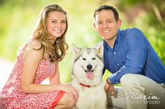 Ault Park Cincinnati Ohio engagement dog Photos With Dog, Couple Photos, Photo Studio, Cincinnati, Engagement Photos, Ohio, Park, Dogs, Couple Shots