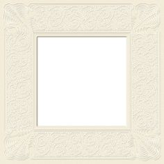 Presentation Photo Frames: Square Mat, Style 36
