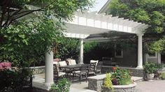 16 feet by 14 feet pergolas | One very popular shading option is a pergola, built either ...