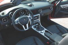 모터 트렌드 7월 | 컨버터블 백세 MERCEDES-BENZ SLK 55 AMG