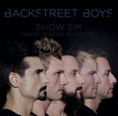 Backstreet Boys Show 'em ...
