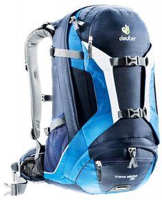 Рюкзак deuter trans alpine 25 spring-anthracite рюкзаки для инструмента parat