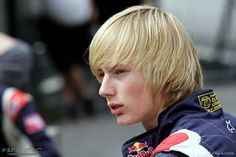 Brendon Hartley (b 1989) New Zealand racing driver; started in karts at age six; Formula Ford (2003); Red Bull Junior Team (2006); Formula Renault 2.0 Eurocup champion (2007); British Formula Three (2008); Formula Renault 3.5 (2010); Porsche sportscar in the World Endurance Championship (won in 2015+17); won at Le Mans (2017); debuted in Formula One with the Toro Rosso team (2017) photo Salzburgring (2006) http://brendonhartley.nz