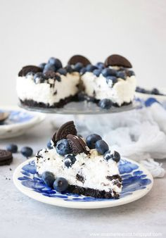 Cooking Ideas, I Foods, Oreo, Panna Cotta, Pudding, Space, Ethnic Recipes, Blog, Cooking