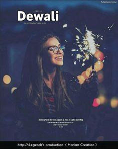 Diwali Dp, Happy Diwali, Indian Festivals, Girls Dp, Festive, Movies, Movie Posters, Films, Film Poster