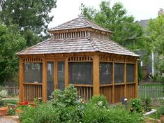 Pergolas back doors and doors on pinterest for 14x14 deck plans
