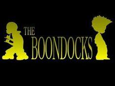 boondocks images