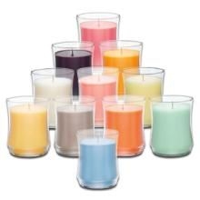 Escential Jar™ Scented Candles