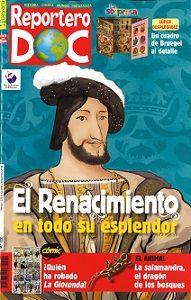 REPORTERO DOC  nº 222 (Outubro 2014)
