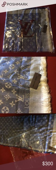 Louis Vuitton Silk Shawl Brand new Louis Vuitton Silk Shawl. 100% authentic Never Been Worn. If you would like to see more pics just ask! Make me an offer!!!! Louis Vuitton Accessories Scarves & Wraps