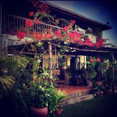 Our house in Cambodia