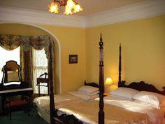 Adare House Bed & Breakfast, Dublin, Ireland