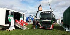 Truckfest Peterborough 2016