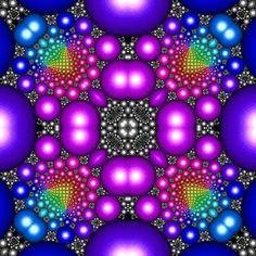 Gif Kaleidoscopes