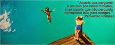 #PERGUNTAR _ Shine Your Nature _ #FatorSYN! _ #coaching co-ativo _ imagem: pintura de Clarice Gonçalves
