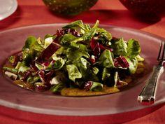 Feld-Radicchio-Salat
