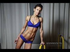 Bodyrock...maybe some day when I'm in better shape.