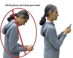Overcoming Chronic Neck Pain: Postural Causes and A Unique Exercise Fix posture back back pain lower back muscle http://fixtheneck.com/posture.html?utm_content=buffer2d1ee&utm_medium=social&utm_source=pinterest.com&utm_campaign=buffer  #posture #exercises #neck #texting #chronic #pain #back #textneck  http://www.posturemedic.ca?utm_content=buffer79558&utm_medium=social&utm_source=pinterest.com&utm_campaign=buffer