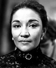 American actress Míriam Colón-Valle (20th August 1936 - 3rd March 2017) was born in Ponce, Puerto Rico. She starred in over 95 film, television & stage productions and was the founder/director of the Puerto Rican Travelling Theatre in New York City. #film #tv #television #USA #PuertoRico #NewYorkCity