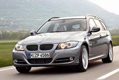 BMW 3 Series Touring (E91) used - http://autotras.com