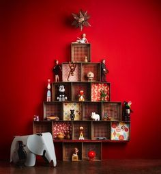 Diy christmas tree ideas | My desired home