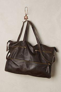 Hollis Flat Shoulder Bag - anthropologie.com