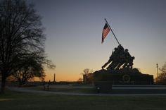 Iwo Jima and the Monumental Sacrifice