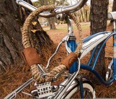 Jon Lock Bike Lock