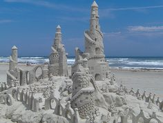 1000 images about Beautiful Sand Sculptures on Pinterest