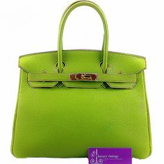 Model : 30cm Birkin, Price : Please email us at luxuryvintagekl@gmail.com, Material : Togo Leather, Hardware : Gold, Colour : Vert Anis, Condition : Good.