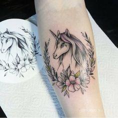 Foto Tatuagem Feminina 76