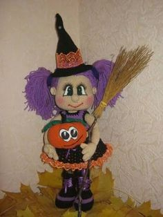 Image result for crochet amigurumi witch