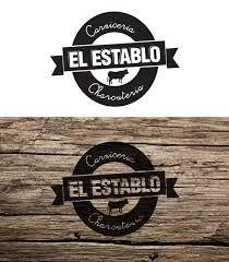 logos butcher - logotipo carnicería - logo boucherie