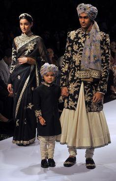 Mini Sabyasachi should I have a nephew. Wedding Dresses Men Indian, Wedding Dress Men, Indian Dresses, Indian Outfits, Indian Clothes, Wedding Men, Wedding Decor, Indian Men Fashion, India Fashion