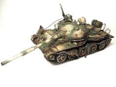 T-62 | Antelmi Models