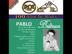 Pablo Beltrán Ruíz - At Last / Al Fín
