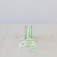 Ribbon – Provence Stripe