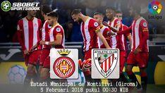 Prediksi Girona vs Athletic Bilbao 5 Februari 2018       SBOBETSPORTBOOK  - Prediksi Girona vs Athletic Bilbao 5 Februari 2018 - Artikel ...