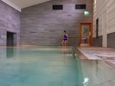 Monart is a 'Destination Spa' nestled on quiet country grounds in Wexford. This hotel and spa embodies relaxation to the furthest degree. Your Photos, Spa, Relax, Country, Outdoor Decor, Rural Area, Country Music, Rustic