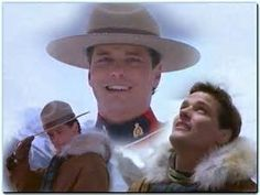 Paul Gross Due South - Bing Images