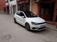 Volkswagen Polo, Vw