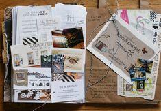 Resultado de imagen de travel journal ideas