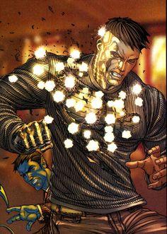 Colossus | #comics