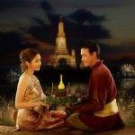 วันลอยกระทง | Loy Kratong Festival is nearly with us. We have a reading exercise for you to try Thai-English & English Thai: