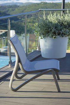 Orren Ellis Leighann Armless Lounge Patio Chair (Set of Orren Ellis Wood Patio Chairs, Patio Lounge Chairs, Club Chairs, Outdoor Chairs, Outdoor Decor, Sand Patio, Sun Lounger, Sunset, Collection
