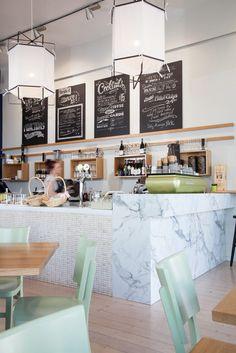 Biskit (New Zealand), Australia & Pacific Restaurant   Restaurant & Bar Design Awards