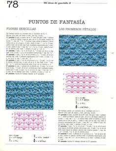 Вязание крючком Вязание Рукоделие: вязания крючком