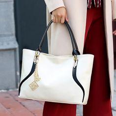 Designer Handbags Leather Women Fashion Shoulder Messenger Cross body Bag Purse