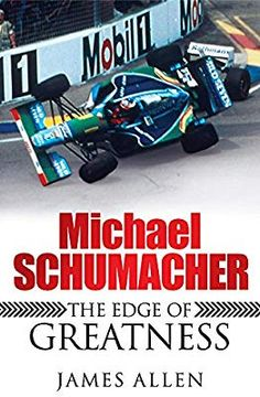 Michael Schumacher: James Allen: 9780755316502: Books - Amazon.ca